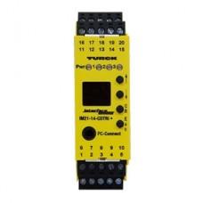 Блок контроля частоты вращения TURCK IM21-14-CDTRI