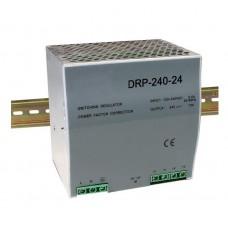 Блок питания на DIN-рейку MEAN WELL DRP 240-24