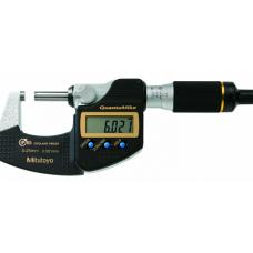 Микрометр цифровой 0-25 мм MITUTOYO MDE-50PX, 293-145-30