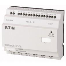 Модуль расширения входов/выходов EATON 212313 EASY620-DC-TE...