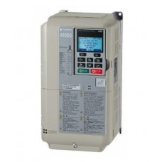 Частотный преобразователь (регулятор частоты) Omron CIMR-AC4...