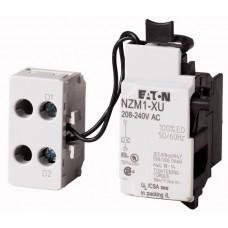 Расцепитель минимального напряжения EATON NZM1-XU208-240AC...