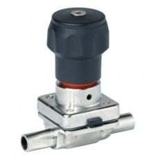 Диафрагменный клапан KMA 290
