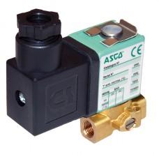Электромагнитный клапан SCG256A466VMS