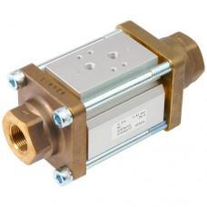 Пневмоуправляемый клапан G287A116