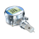 Кондуктометрические датчики концентрации (проводимости) AFI4/5 (AFI4-5730.4004.0201)