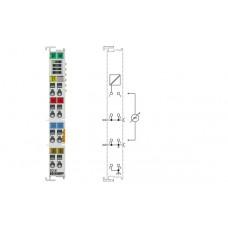 Модуль ввода/вывода EL3162