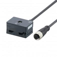 AS-i плоский изоляционный кабельный разъем E70583...