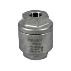 PT31AV. Воздухоотводчик термостатический капсульный 0UVB...