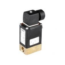 0330. Клапан электромагнитный 2/2-3/2-ходовой (DN 2,0...5,0;...