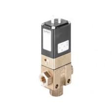 6430. Клапан электромагнитный 3/2-ходовой (DN 8…40; PN 1…16)...