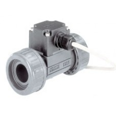 8012. Расходомер лопастной без дисплея (сигнал: 4…20мА, PNP/...