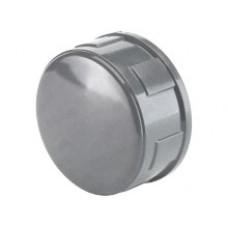 CAF. Заглушка резьбовая, PVC-U, внутр. резьба Rp RV0CAF320...