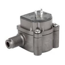 FHKU. Расходомер турбинный без дисплея (сигнал: NPN, 0,04…30...
