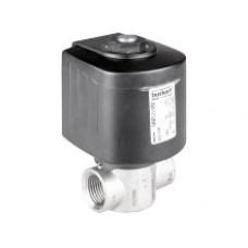 6027. Клапан электромагнитный 2/2-ходовой (DN 2,0...13; PN 0...