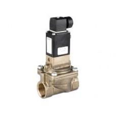 5282. Клапан электромагнитный 2/2-ходовой (DN 13...65; PN 0,...