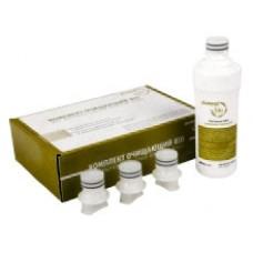 Pureal Bio. Комплект для очистки фильтров 2NZD