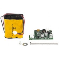 J4C. Электропривод (20…300 Нм) 2QUW