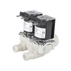 01.0xx. Клапан электромагнитный 2/2-ходовой (DN 7…21; PN 0,2...