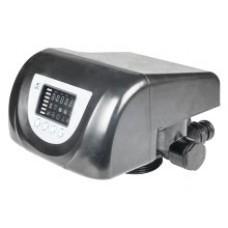 73000. Клапан управления фильтром умягчения с LED-дисплеем 2...