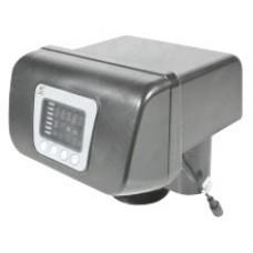 63000. Клапан управления фильтром умягчения с LED-дисплеем 2...