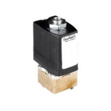 6011. Клапан электромагнитный 2/2-ходовой (DN 1,2...2,4; PN ...